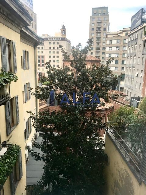 Quadrilocale Corso Monforte