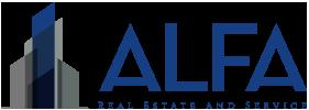 Alfa Real Estate and Service